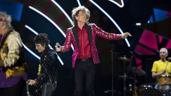 Concerto storico dei Rolling Stone a