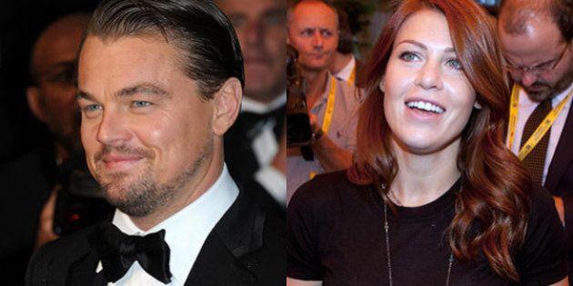 Leonardo DiCaprio e Barbara Berlusconi: notti pazze in discoteca con Belen Rodriguez e Claudia Galanti....