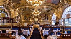 I 10 migliori ristoranti delle stazioni ferroviarie in
