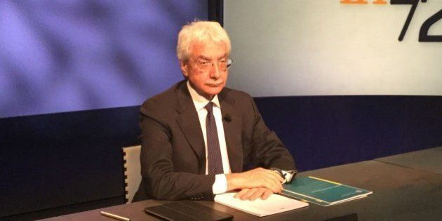 Salvatore Rossi a
