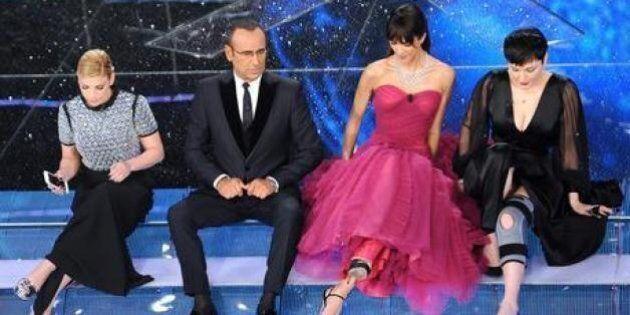 Sanremo 2016, i big in gara: Noemi, Alessio Bernabei e Enrico Ruggeri, i nomi annunciati da Carlo