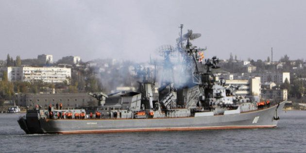 Nave russa spara colpi d'avvertimento contro vascello turco nell'Egeo. Torna altissima la tensione tra...