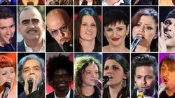 Il Festival di Sanremo è iniziato, tra la delusione degli esclusi e la gioia dei Big (e meno