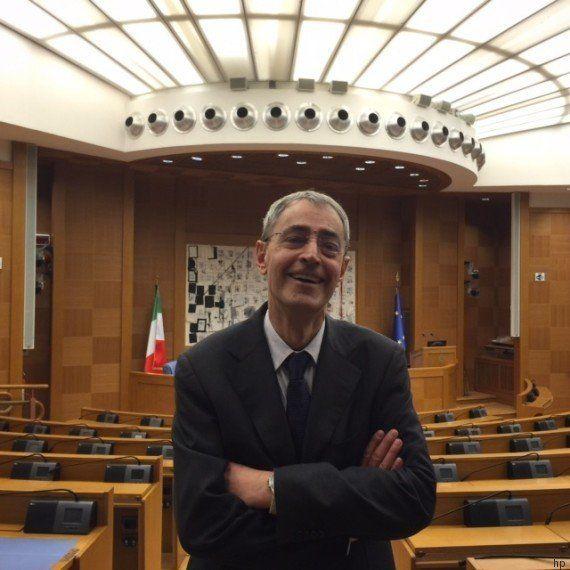 Pier Paolo Pasolini: