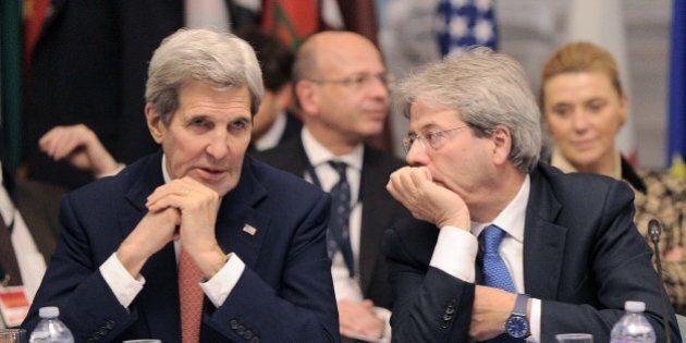 Libia, Gentiloni esulta: