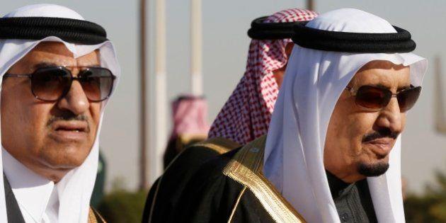 Obama schiaffeggiato dai monarchi del Golfo e da Netanyhau. Il prezzo per