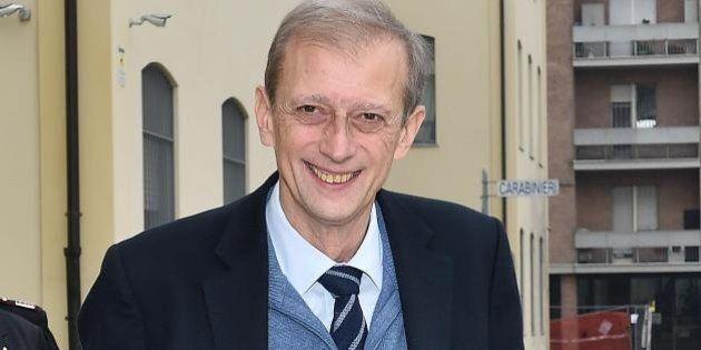 Piero Fassino: