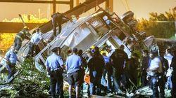 Treno della Amtrak deraglia a Philadelphia: almeno 7 morti e 200