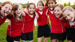La nuova sfida italiana è investire nello sport giovanile e