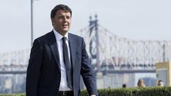 Renzi attacca l'Ue e si vota agli investitori di Blackrock (e ai suoi