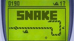 Elogio dello Snake di