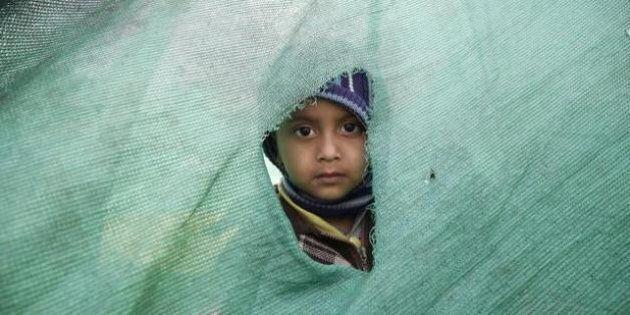 Notizie dal Nepal: scuole temporanee per far tornare i bambini alla