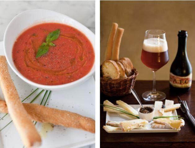 Mangiare bene, ma non nel classico ristorante, alcune nuove alternative tutte italiane
