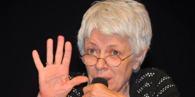 Barbara Spinelli lascia la lista Tsipras: