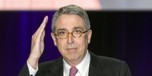 Telecom, Arnaud de Puyfontaine (Vivendi):