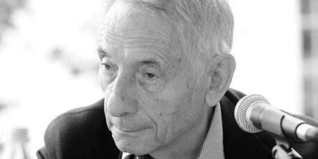 Addio a Mario Dondero, grande fotografo italiano. Con la sua Leica con grandi scrittori, alla guerra,...