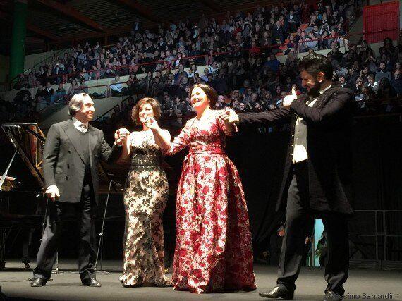 A Ravenna la Puccini Revolution dal pianoforte di Muti alla Boheme