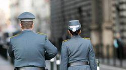 La Gdf arresta tre ufficiali Gdf accusati di aver truccato concorso