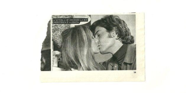 Photo romance, il fascino del proibito nella mostra di Elisa Abela: ambiguità e non detto nelle immagini...