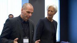Se Atene non paga Fmi, non sarà ancora in default, ma