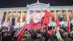 Syriza aspetta il referendum, convinta che comunque vada sarà una
