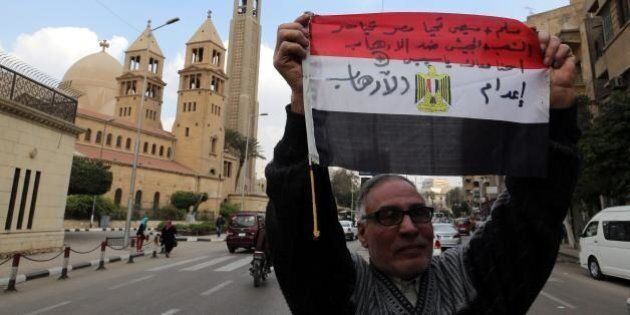 Isis: dopo la Giordania, l'Egitto di al-Sisi dichiara guerra al califfato. La leva è la stessa: il sentimento