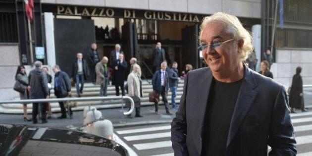 Flavio Briatore accusato di evasione fiscale per 36 milioni di euro. Fingeva di noleggiare lo yacht per...
