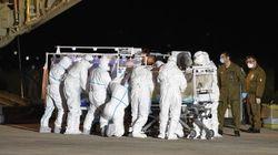 Ebola, a Sassari tre persone in quarantena