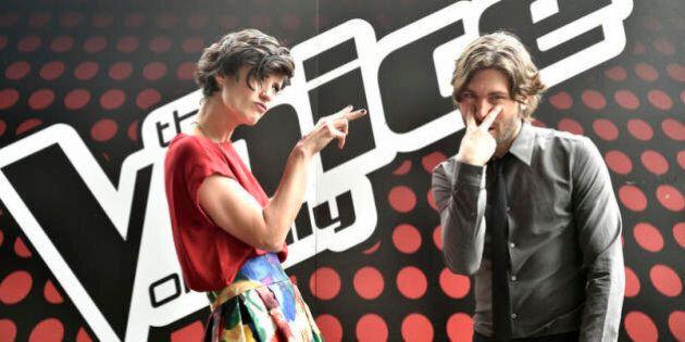 The Voice of Italy, nuova giuria: Raffaella Carrà, Max Pezzali, Emis Killa e Dolcenera