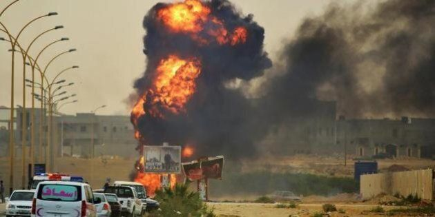 No alla guerra in Libia ma dialogo a ogni