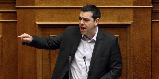 Grecia, Tsipras conferma il referendum e invita i greci a votare
