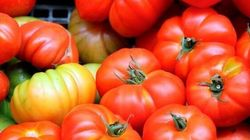 Marci e pieni di pesticidi: i pomodori cinesi made in