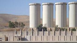 Diga di Mosul, firmato il contratto tra ditta Trevi e