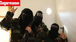 Intercettata la jihadista italiana: