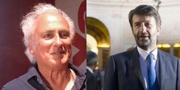 Stefano Benni rifiuta il premio del ministro Franceschini: