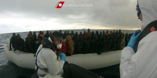 Libia, intervista all'ammiraglio Felicio Angrisano della Guardia Costiera: