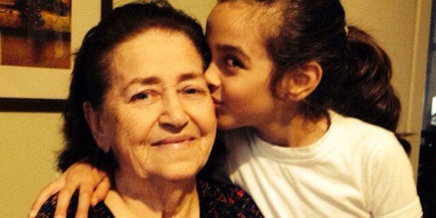 Referendum Grecia; Penelope Tyraki, 85 anni, sopravvissuta ai nazisti, spiega perché voterà no