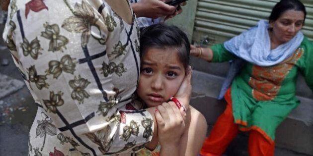 I media stanno dimenticando il Nepal. Noi invece siamo lì, nella terra che
