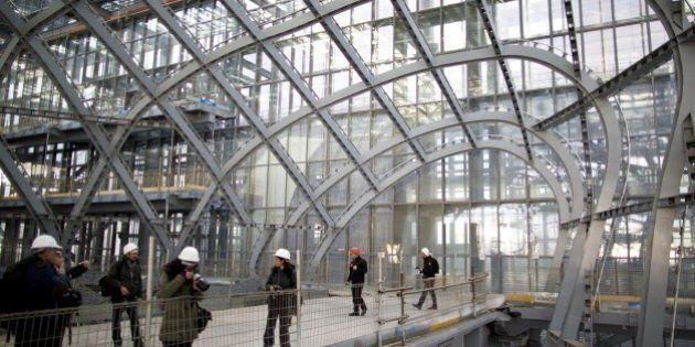 Nuvola Fuksas, Eur Spa pronta a vendere 3 musei e l'Archivio di Stato per coprire i debiti e completare...
