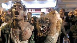 The Walking Dead, lettera a uno