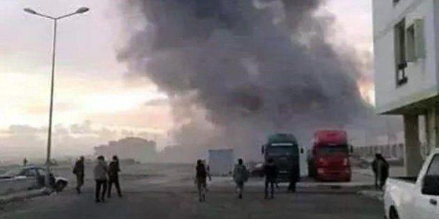 Libia, Hamas avverte l'Italia: