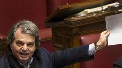 Brunetta fa appello a Mattarella: