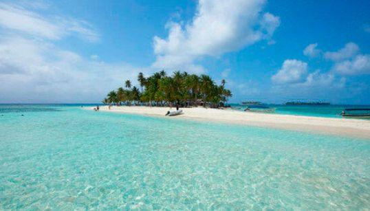 Le 40 spiagge più belle del mondo
