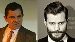 Meglio Mr Bean di Mr Grey (perché guardare le 50 sfumature fa male al