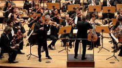 Cose piccine e preziose: l'orchestra