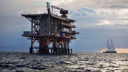 Esclusiva Huffington Post. Greenpeace: le trivelle in mare inquinano, ecco i