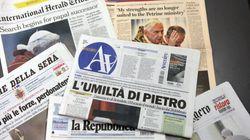 Riforma dell'editoria. Palazzo Chigi stabilirà i beneficiari dei soldi