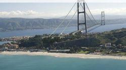 Il governo apre al Ponte sullo Stretto di Messina come