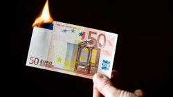 Deflazione e debito pubblico alle stelle. Perché il mix esplosivo fa paura