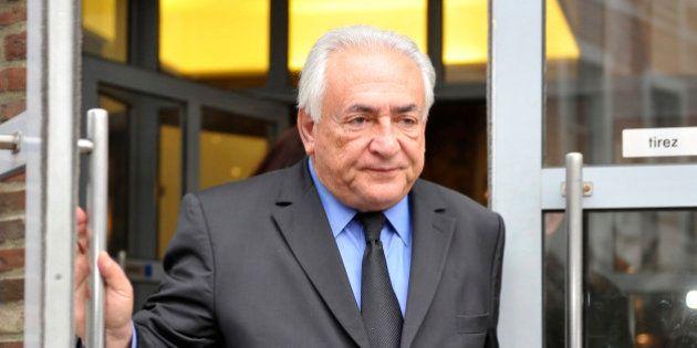 Dominique Strauss-Kahn processo. Per il giro di squillo all'Hotel Carlton di Lille la procura ha chiesto...